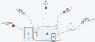 A Buffer Alternative for Automated Social Media Marketing