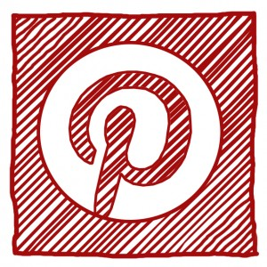 pinterest autoposter icon